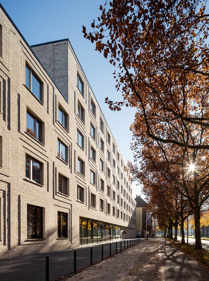 080 Prizeotel Hamburger Allee Lorenzen Mayer Architekten