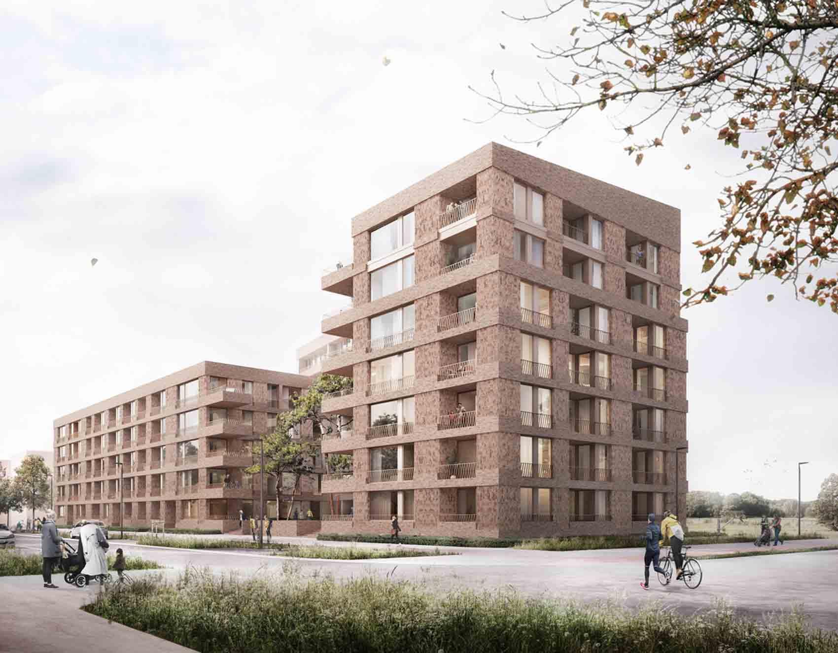 Lorenzen Mayer Architekten Berlin Kopenhagen